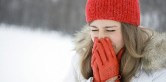 Decreasing The Weather Leads To The Respiratory Infections
