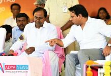 There is No Way Of Skiping cabinet expansion in Telangana