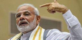 PM Modi Questions Andhra Pradesh Govt About Center Released Funds