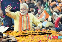 Modi's Lok Sabha Elections Campaign To Start From Agra