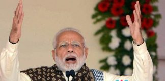 PM Modi Announced 10% Reservations for Backward Caste with Christians and Muslims