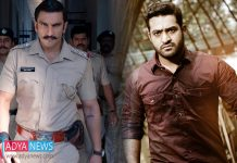 Young tiger NTR Saved the Bollywood Stars With Blockbuster Movie