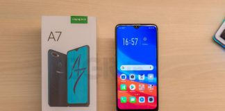 SmartPhone King OPPO has Launched A7 With 4GB Version in India