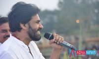Pawan's Political Survey For Top News Channel's Realization