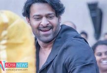 Now Prabhas Improper Looks Became The Talk Of the Town