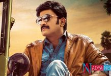 Tollywood Senior Actor Stunning All With his Risky Stunts in His Next