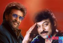 "Is Rajinikanth ""Petta"" is Chiranjeevi's Blockbuster Movie Copy"