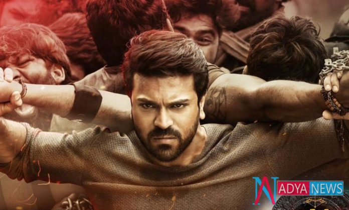 Ram Charan's Dreams Spoiled In USA With VVR Release
