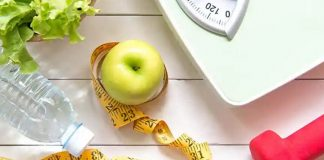 To Lose Weight Food Diet Is Important Than Physical Activity