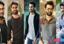 A Big Decision Of Tollywood Young Actor's Stunning All