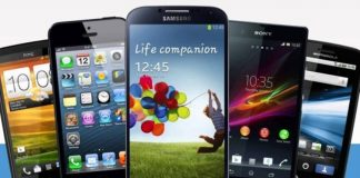 A Few Best Smartphones With Good Battery life are more Preferred