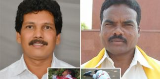 A Person Gets Arrested Who Has Involved in Aaraku MLA's Murder Case