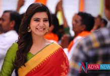 Akkineni Actress To Start Her Political career From This Time