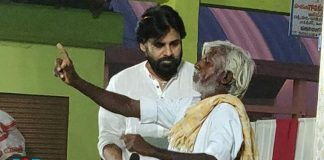 An Aged Person's Humble Request For Pawan on YSRCP Winning