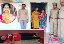 Another Caste-based Murder took Place In Andhra pradesh