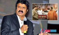 Balakrishna Crushed All the Rumours on NTR Bio-pic Director