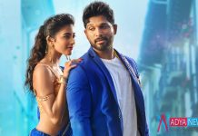 Disaster DJ Jodi Will Get As Success Jodi with Trivikram Mark movie