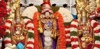High Value Gold Crowns Has Been Theft From Tirupati Temple