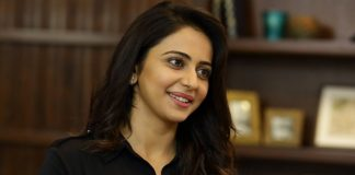 I am Shocked With this Small Break From Telugu Industry : Rakul