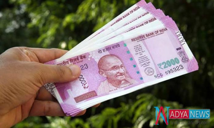Indian Currency Gets a Little Upper Hand From Dollar in Recent Trade