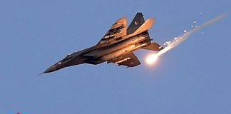 Indian Jets Crossed The Border and Destroyed Huge Number Of Terror Camps