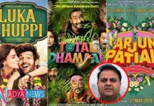 Indian films gets boycotted in Pakistan Theaters with Indian Air Strikes
