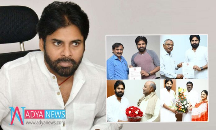 Is Janasena Party Going To More Popular With This Educated People