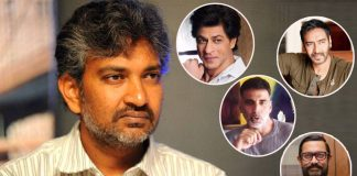 Jakkanna In discussion To Rope Top Hindi Actors For RRR