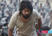 Kannada Sensational KGF Part-2 Planning with Much Mass and Unique Screenplay