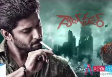 Mega Compound Shocked By Nani's Upcoming Movie Title