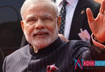 Modi became the most favorite Prime minister of India