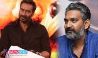 No Such Conversations Held on RRR Movie : Ajay Devgn