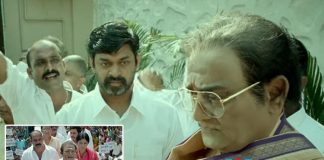 Once More RGV Stamina Will gets Proved With Lakshmi's NTR Film