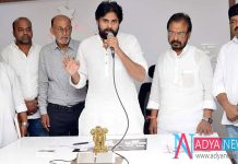 Pawan's Historical Decision in Janasena Party Candidates Selection