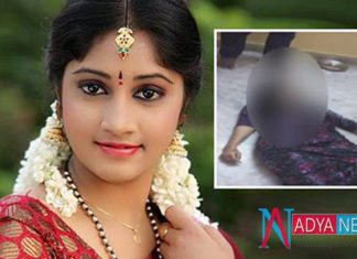 Police Revealed Final Conclusion On TV Actress Suicide Case