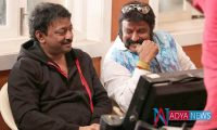 RGV Revealed the Secret of Not Directing Balakrishna's NTR Bio-pic