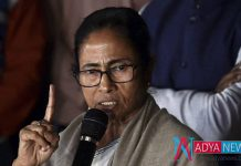 Rejecting the Financial Support from NDA Govt : Mamata Banerjee