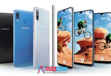 A New Samsung A Series With Extraordinary Features Going To Release Today