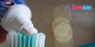 With The Heavy Usage of Tooth paste in Kids Leads to Teeth Damage