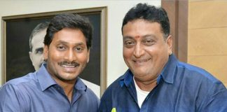 Within A Short Time Telugu Comedian Seeing Peaks in YS Jagan's Party