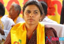 Your Are Not Voting For Me , But For My Mother : TDP Minister