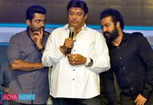 Searching for the Reason of Great Legendary's Disaster : Balakrishna