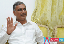 Harish Rao Responds on KCR's Rejection As the Telangana cabinet Member