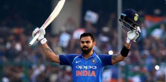 An Incredible Winning for India in One Day International