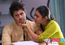 Arjun Reddy Lovers Getting Ready To Create New Trend