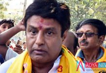 Balakrishna Gets Shock from Women on fulfill Demands