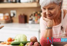 Best Nutritional Food Supplement For Middle Aged Females