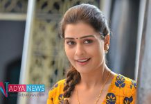 Bold Actress Surprises Teja With Her Exciting Moves