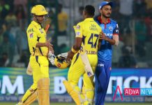 CSK In Happy Mood With Their Couple of Winnings Back to Back