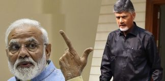 How PM Modi Will Step In Andhra Pradesh : Chandrababu